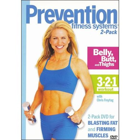 Prevention Fitness Systems: 2 Pack