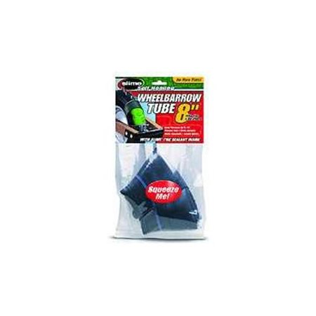 Image of Slime 8 in. Dia. Wheelbarrow Inner Tube Rubber