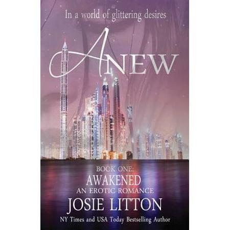 Anew  Book One  Awakened