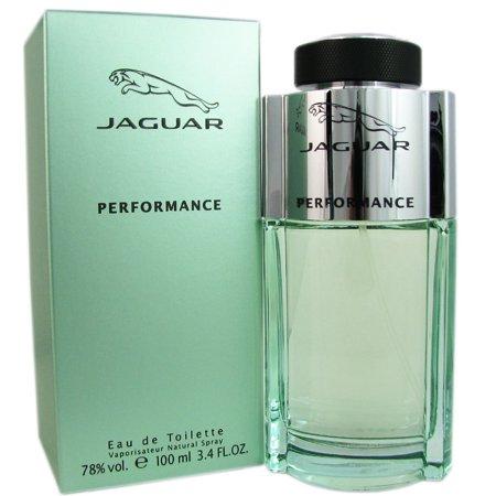 Jaguar Performance for Men 3.4 oz EDT
