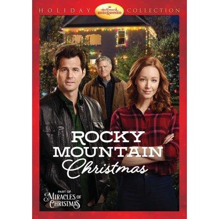 Rocky Mountain Christmas (DVD) ()