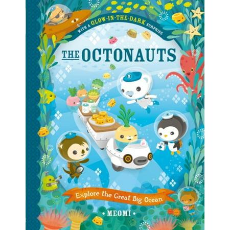 The Octonauts Explore The Great Big Ocean (Paperback) - Octonauts Big W