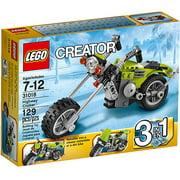 LEGO Creator Highway Cruiser Building Set