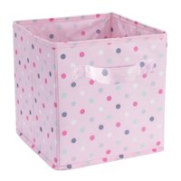 Child of Mine by Carter's Pink Princess Collapsible Storage Bin