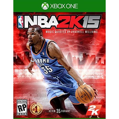 Take-two Interactive Nba 2k15 - Sports Game - Xbox One (49414_2)