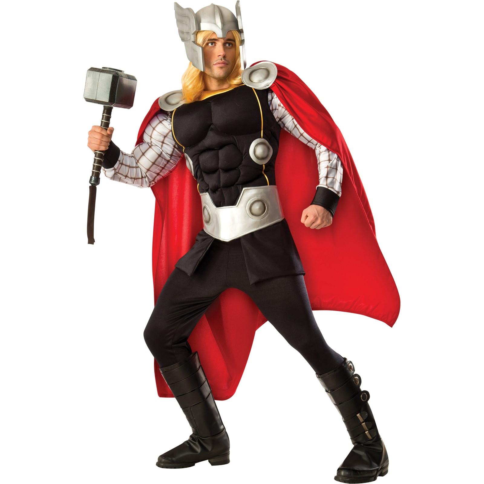 Adult Collector Marvel Universe Thor Costume