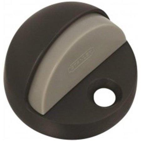 Stanley Hardware 360693 Hi - Rise Floor Doorstop 2 Handle Hi Rise