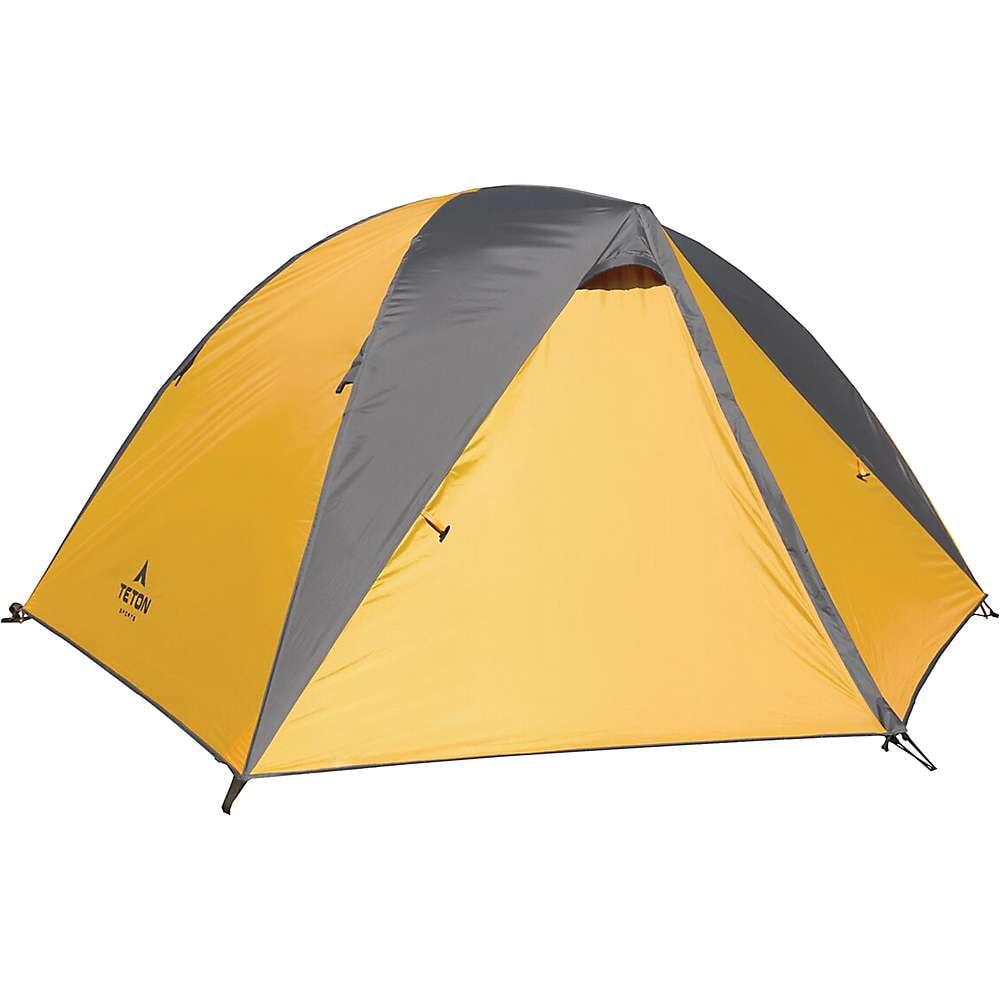 TETON Sports Mountain Ultra 4 Tent with Footprint