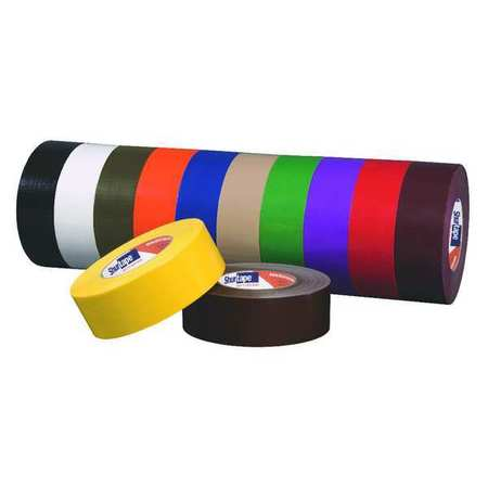 Duct Tape,48mm x 55m,9 mil,Red SHURTAPE PC 600
