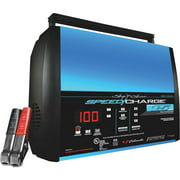 Schumacher SpeedCharge 15 Amp Automotive and Marine Battery Charger