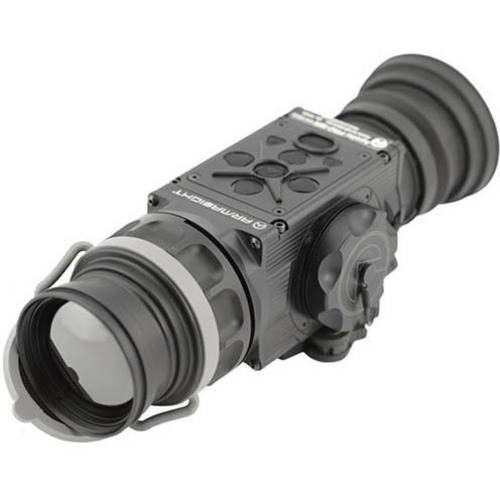 Armasight Apollo-Pro LR 336 Thermal IMaging Riflescope Clip-On (30 Hz, 50mm) by Armasight