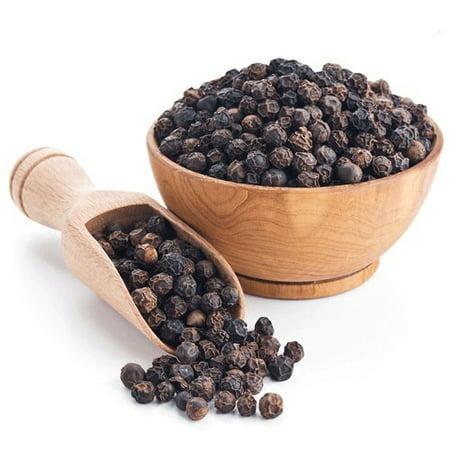 Tellicherry Black Pepper - AIVA BLACK TELLICHERRY PEPPERCORN 1 LB