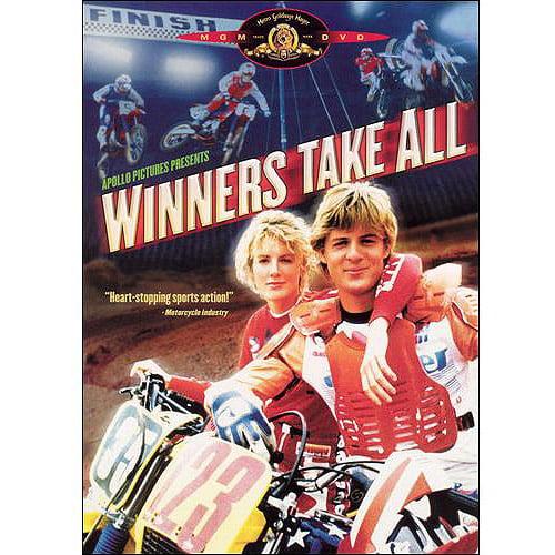 Winners Take All (Widescreen, Full Frame)