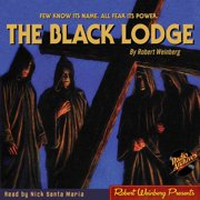 The Black Lodge - Audiobook
