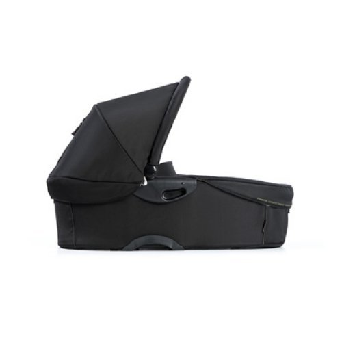 Mutsy Transporter Carrycot - Black