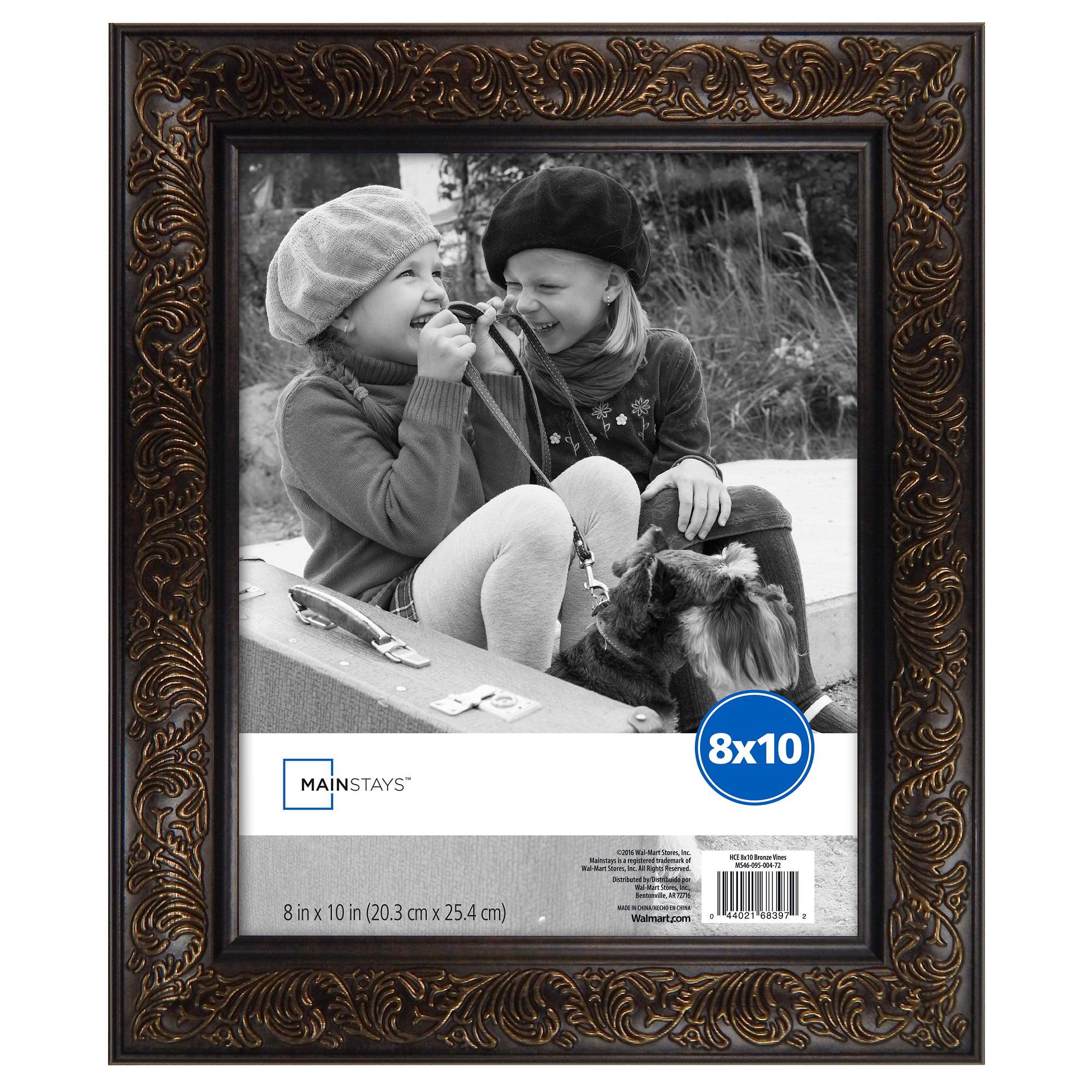 Nett Walmart 8x10 Rahmen Fotos - Benutzerdefinierte Bilderrahmen ...