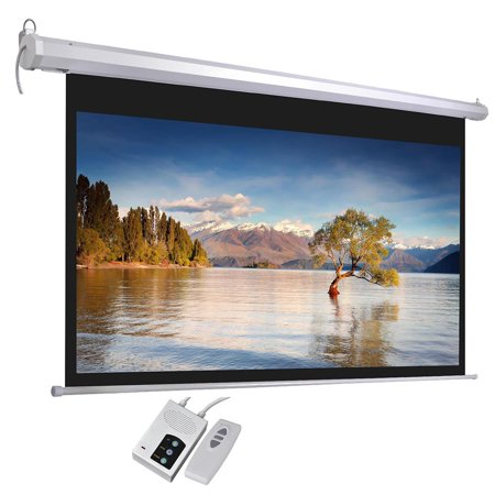 Accuscreen Electric Screen - Yescom 100