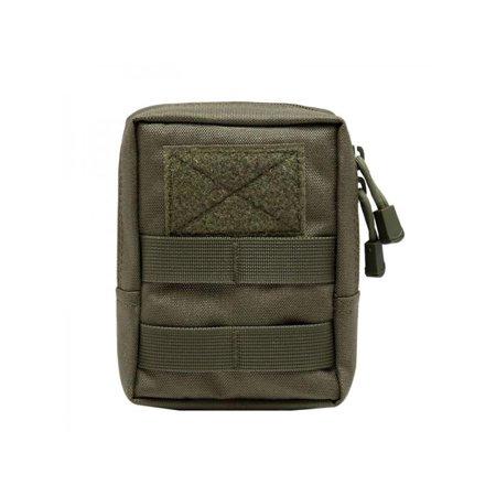 MAXSUN Outdoor Hunting Camping Tactical Multifunctional Zipper Waist Bag