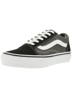 7a1d2ae2d67fac Vans Kids Old Skool Skate Shoe