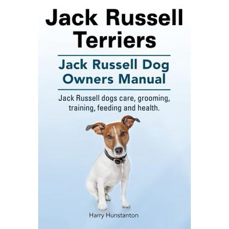 Jack Russell Rough - Jack Russell Terriers. Jack Russell Dog Owners Manual. Jack Russell Dogs Care, Grooming, Training, Feeding and Health.