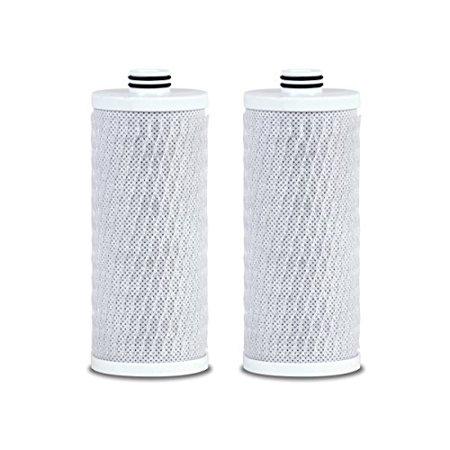 Aquasana Water Purifier (Aquasana AQ-CWM-R-D Replacement Filters for Clean Water Machine 2)