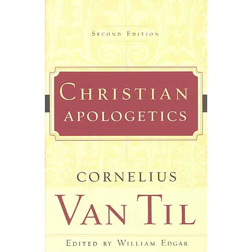 introduction to integrated christian apologetics essay The meaning of apologetics another good resource on apologetics is the web site of the christian apologetics this essay would serve nicely as an introduction.