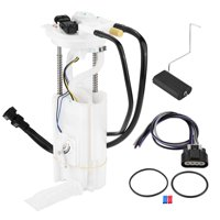 Zaqw Replacement Fuel Pump Assembly, Fuel Pump Module,Fuel Pump Assembly Module for Chevy Cavalier Classic Malibu Oldsmobile Alero Grand SUNFIRE E350