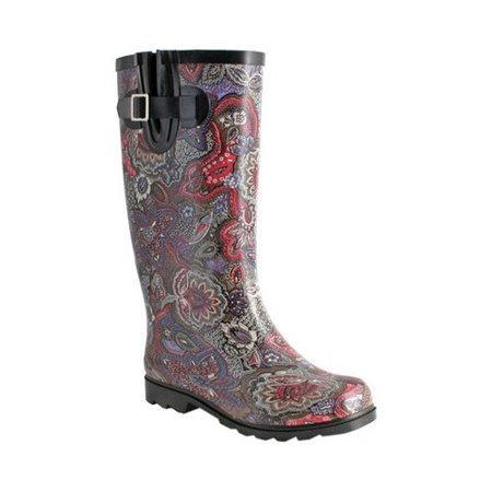 Women's Puddles Boot (Difference Between Rain Boots And Snow Boots)