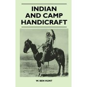 Indian and Camp Handicraft
