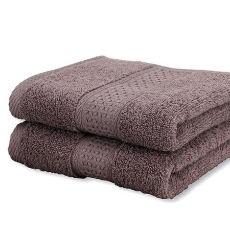Cotton Hand Face Towels Bathroom Towel 100% Cotton Towel 74*33cm (Hang Bathroom Towels)