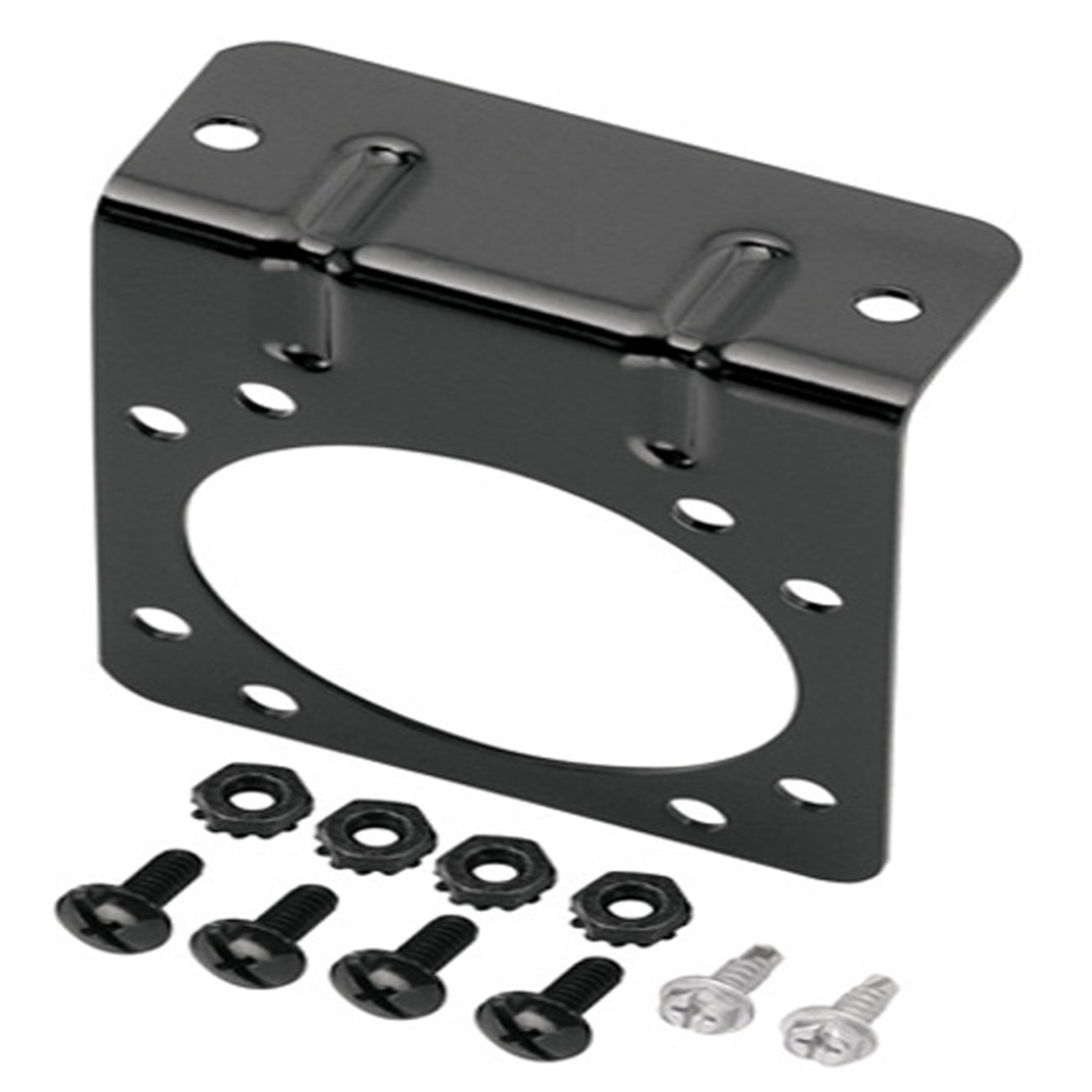7 Way Mount Bracket Replacement Auto Part, Easy to Install