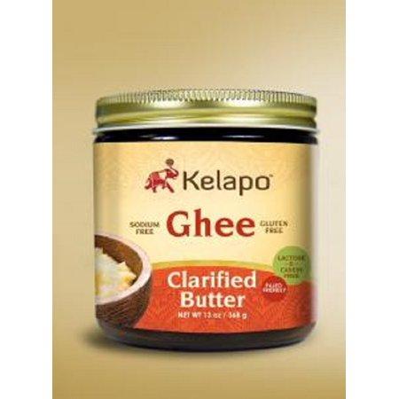Kelapo Ghee Clarified Butter