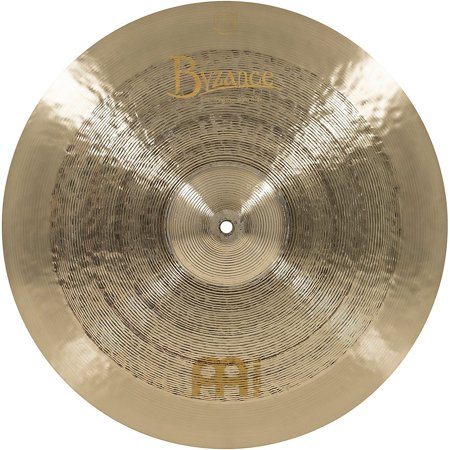 Meinl Byzance Tradition Light Ride Cymbal 20 in.