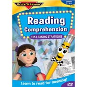 Rock 'N Learn: Reading Comprehension by Rock N Learn