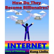How Do They Become Billionaires? - eBook