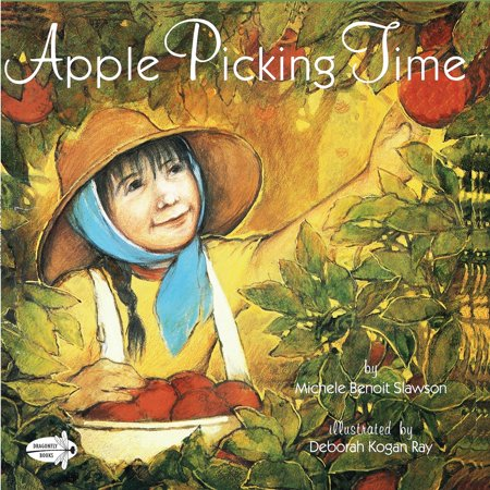Apple Picking Time (Best Time For Apple Picking)