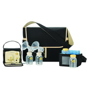Medela Pump In Style® Advanced Double Electric Breast Pump, with Metro Bag