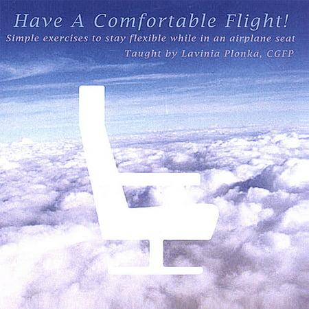 Lavinia Plonka   Have A Comfortable Flight  Cd