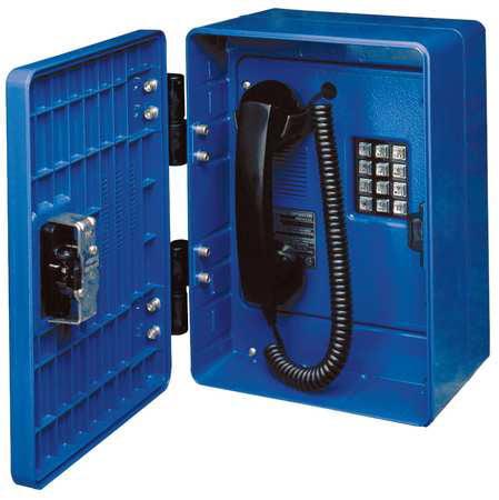 GAI-TRONICS 351-001 Telephone, Hazardous Area Telephone by GAI-TRONICS