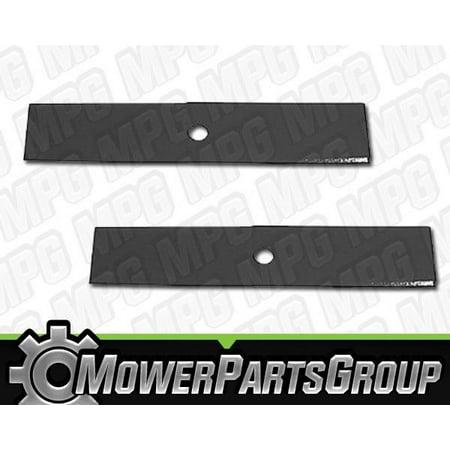 P563 (2) Edger Blades 10