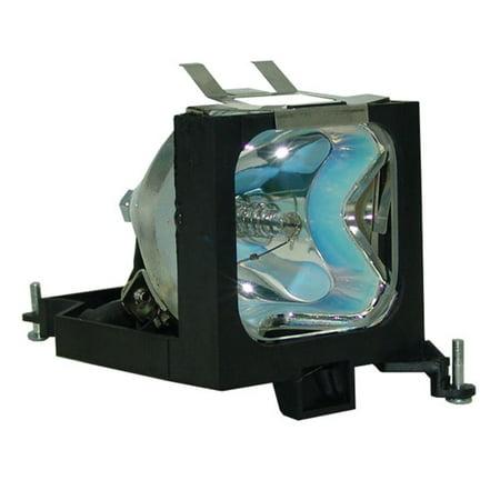Panasonic Lamp Module (Panasonic ET-SLMP57 Compatible Projector Lamp Module )