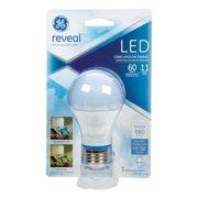 FEIT Electric 3 watts CA10 LED Bulb 200 lumens Warm White Chandelier 25 Watt Equivalence -multp of 6