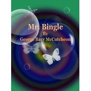 Mr. Bingle - eBook
