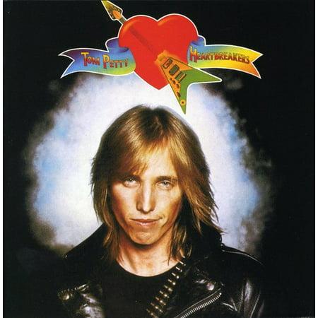 Tom Petty & the Heartbreakers (CD)