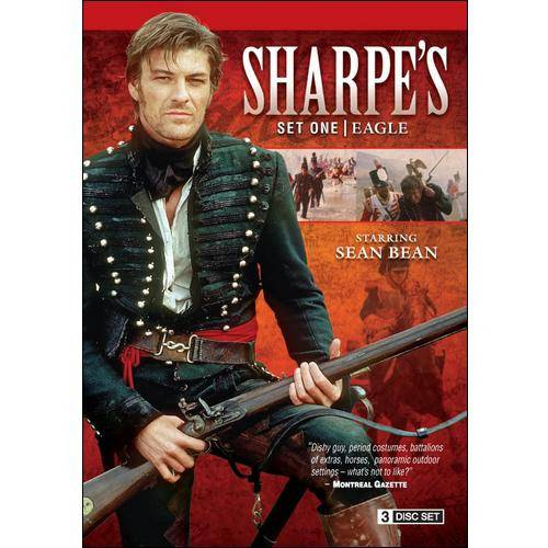 Sharpe's: Set 1 - Eagle