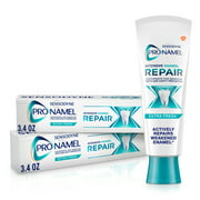 Sensodyne Pronamel Intensive Enamel Repair Toothpaste, Extra Fresh, 3.4 Oz, 2 Pack