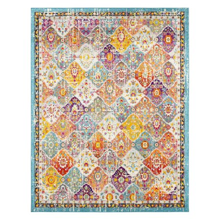 Surya Morocco Patterned Area Rug ()