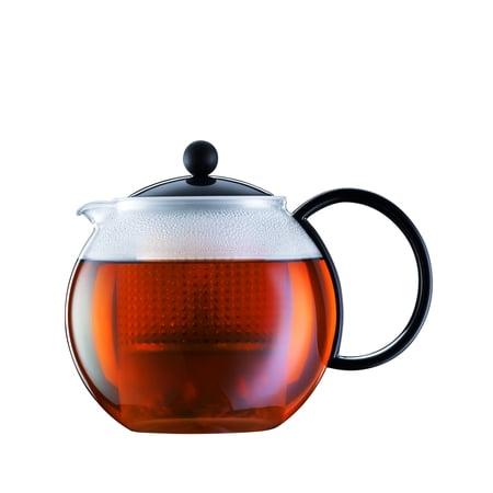 Bodum ASSAM Tea Press, 1 L, 34 oz, Black