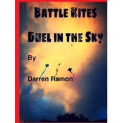 Battle Kites, Duel in the Sky - eBook