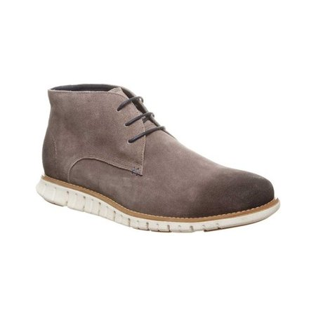 Bearpaw Chukka Suede Men's Boot - 2175M - Gray
